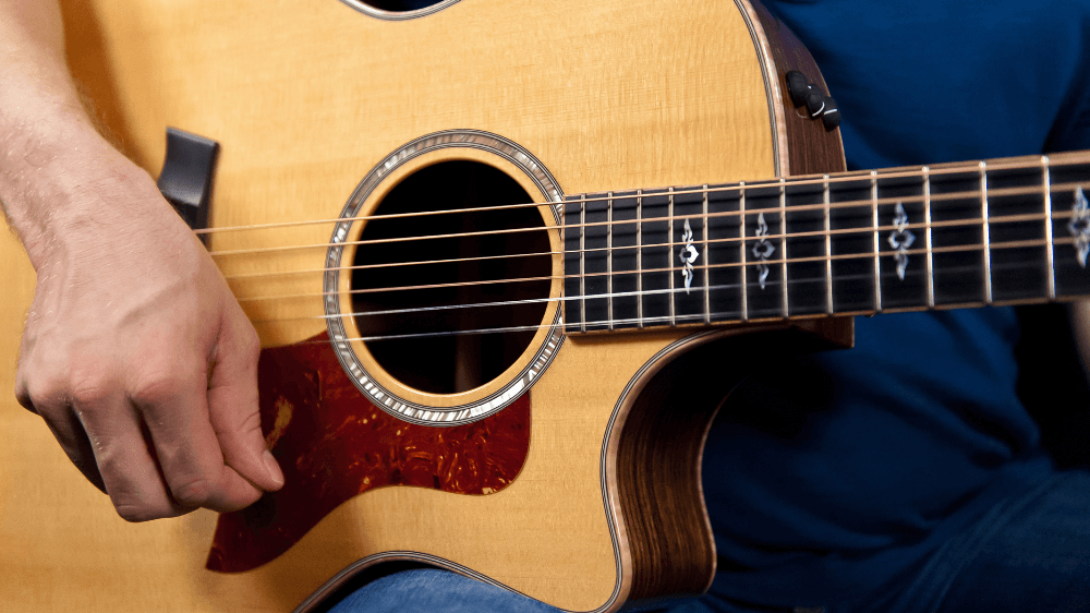 How To Strum The Guitar Guitar Lessons For Beginners